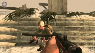 PC Longplay [286] Medal of Honor Pacific Assault (part 4 of 4)