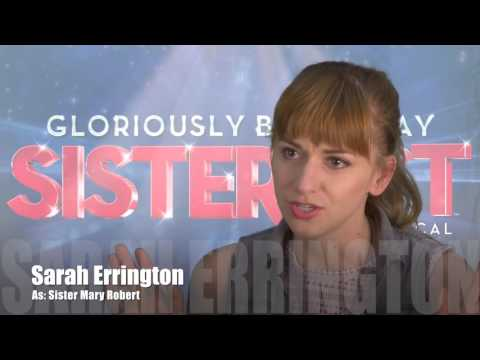"""Moonlight Stage Productions' """"Sister Act"""" Teaser Video"""