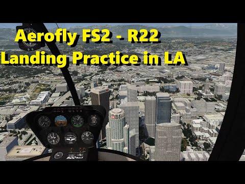Aerofly FS2 -