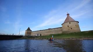 видео Музей-заповедник «Прорыв блокады Ленинграда»