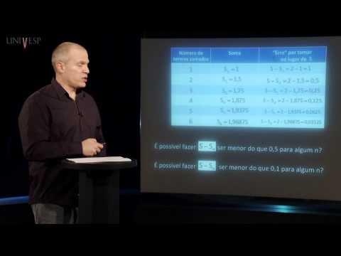 Matemática - Aula 8 - Sequências - Parte 2