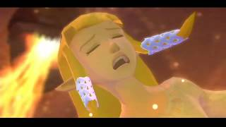 The Legend of Zelda: Skyward Sword - Final Boss