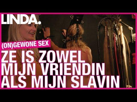 Meesteres en haar slavin over BDSM - #2    (On)gewone sex    LINDA. from YouTube · Duration:  11 minutes 22 seconds
