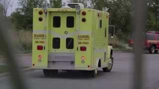 01 Firefighter Driver Operator Test