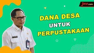 Ancaman Mendagri Tito Karnavian Jika Daerah Tak Punya Perpustakaan - JPNN.com