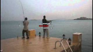 Fishing Trolling Pakistan