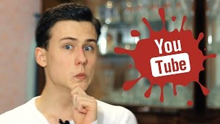 Как Стать Популярным Видеоблоггером На YouTube?