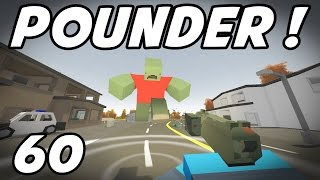 "UNTURNED Role-Play - ""Ground-Pounder Boss!!"" Episode 60 (Russia Map)"