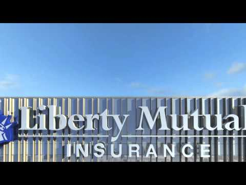 Liberty Mutual Concept Video