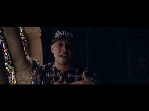 """OFFICIAL VIDEO - """"Helpless"""" by Justus"""