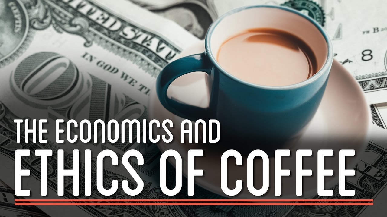 coffee economics the role of coffee Track the path of coffee from farm to store shelf target grade levels: grades 7-12 themes: economics, consumerism, agriculture.
