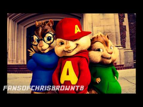 Alvin and The Chipmunks - They Don't Know by Chris Brown ft Aaliyah