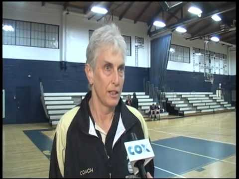 North Kingstown Volleyball Youtube