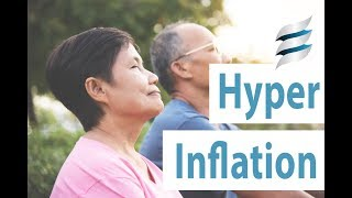 Reduce neck and back tension with these breathing exercises - hyperinflation