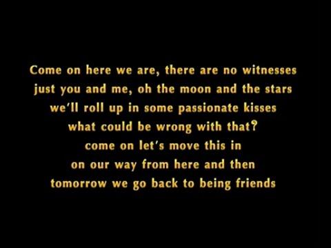 Dave Matthews and Tim Reynolds - Say Goodbye Lyrics