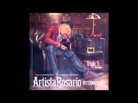 Artista Rosario Ft. Arcangel - Triple S (Official Remix) (Prod. By Dj Urba Y Rome) Video Music