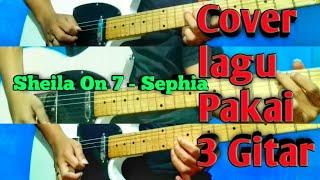 Sheila On 7 - Sephia (Guitar Cover)