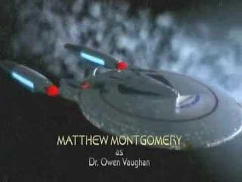 Star Trek: Odyssey 01 Part 1