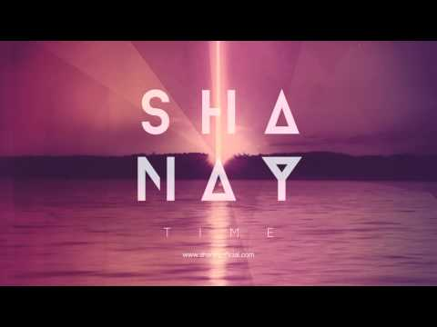 SHANAY - TIME (Official Audio)
