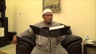 Gambar cover Tafsir Surah Ali Imran Ayat 190-194 - Ustaz Amir, Doha Qatar 28 Oct 2014