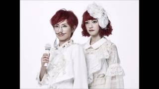 2016.2.9 FM FUJI GIRLS♥GIRLS♥GIRLS 「Charisma.comの只今残業中」 曲...