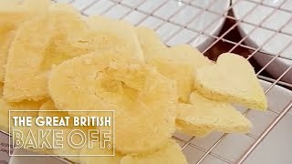 Biscuit Baking Disaster - The Great British Bake Off