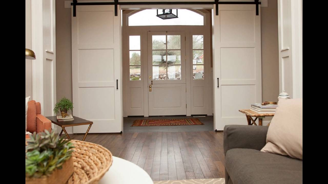 interior barn doors for homes