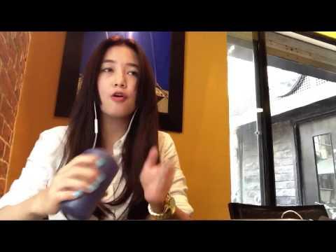 Hotgirl Sa Lim hát cup song cực yêu gây sốt