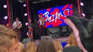 The Hatters | Видфест 2017 Москва