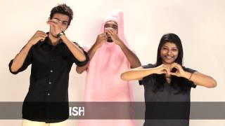 Ishq Wala Glove | World Condom Day | India
