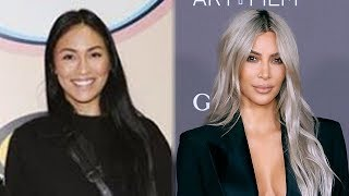 Kim Kardashian's Fired Assistant SHADES Her On Instagram?