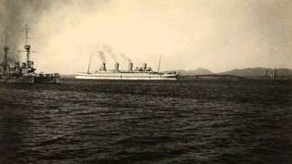 HMHS Britannic - Sleeping sun.wmv