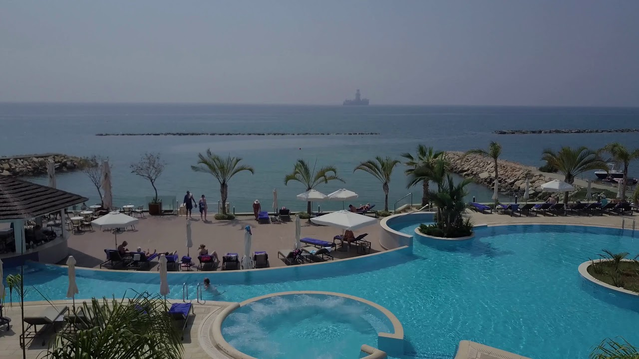 The Royal Apollonia By Louis Hotels 5 All Inclusive Hotel In