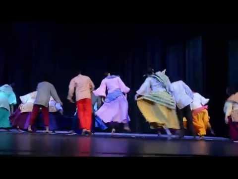 Leyte Dance Theatre: Bayan Ko (Beloved Country)