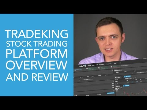 TradeKing Trading Platform Review, Tutorial, and Tour (Part