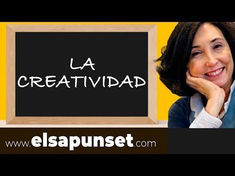 La Creatividad - Inteligencia Emocional - Elsa Punset