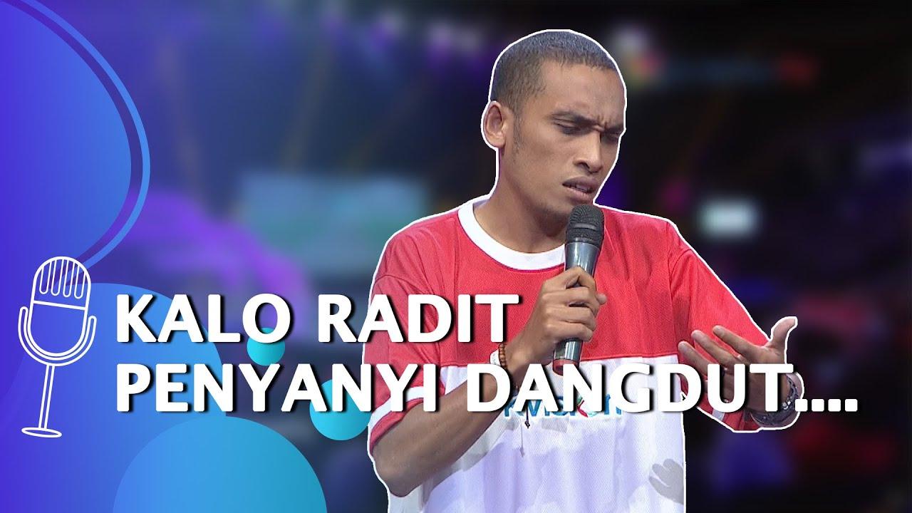 Stand Up Comedy Abdur: Kalo Raditya Dika Jadi Penyanyi Dangdut... - SUCI 4