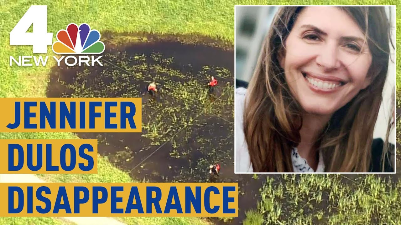 Jennifer Dulos Disappearance: Husband Arrested in Connecticut Missing Mom  Case | NBC New York