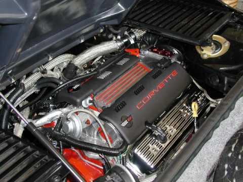 Pontiac Fiero Engine Swaps Conversions Youtube
