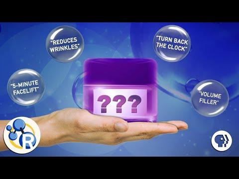 How Do Anti-Wrinkle Creams Work? - YouTube