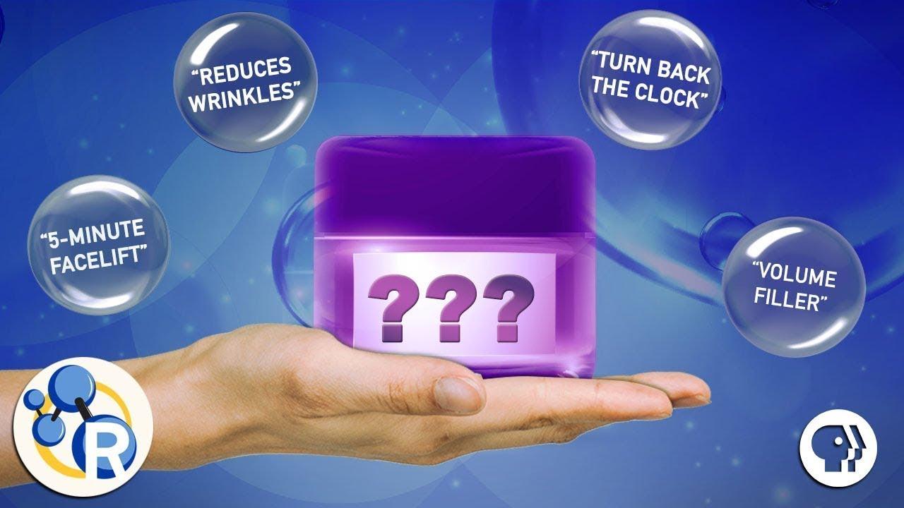 How Do Anti-Wrinkle Creams Work?