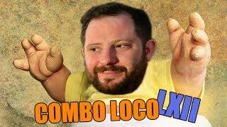 COMBO LOCO LXII