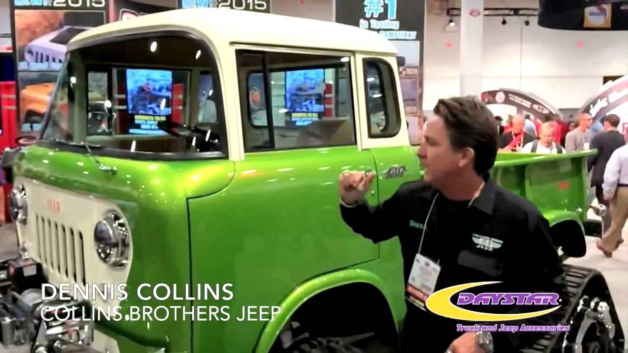 Jeep Capone Celebrity Interview at The MOB Experience by ...