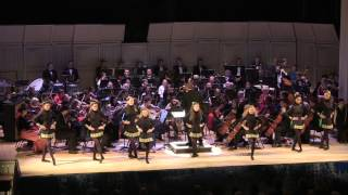 UMW Philharmonic:  Highland Holiday