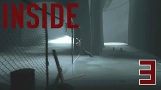 Канализационные псы! • INSIDE #3