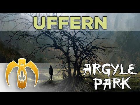 Argyle Park - Uffern [Remastered]