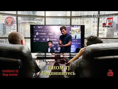 Styopa - Имтиҳон Супорид Барои Versus Battle 2019 // Реп Батл 2019 ( VAHDAT.TJ )
