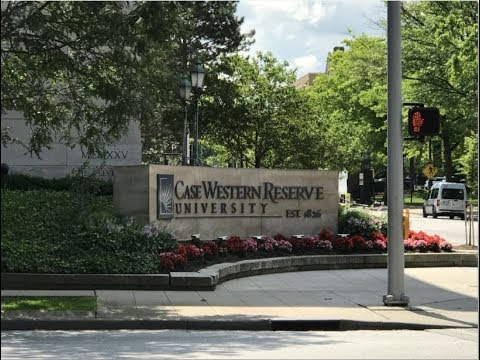A College in 3-2-1 snapshot of Case Western Reserve University