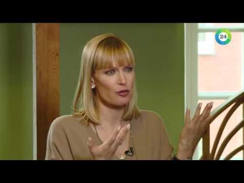 Олеся Судзиловская: Я научила своего партнера плакать в кадре