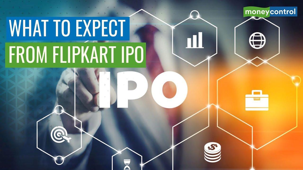 IPO News | Walmart's Flipkart Eyes $10 Billion IPO In The 4th Quarter Of  FY2022